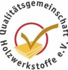 Qualitätsgemeinschaft_Holzwerkstoffe_Signet
